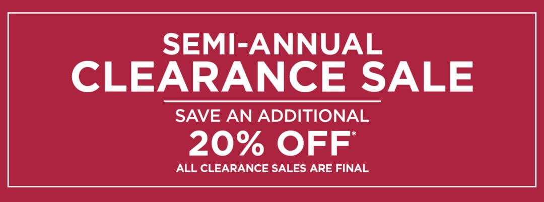 SALE page Additional 20