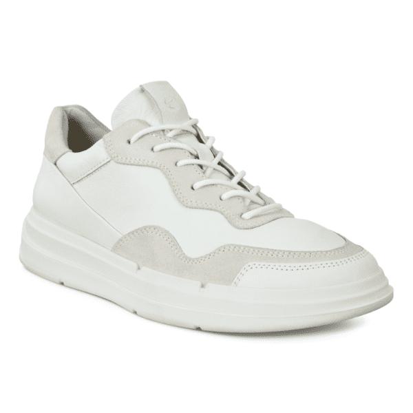 ECCO Soft X Sneaker White min