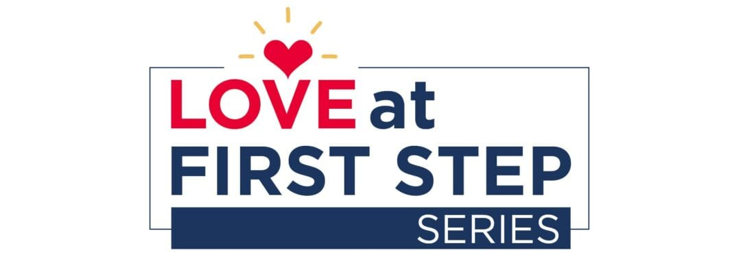 Love at First Step