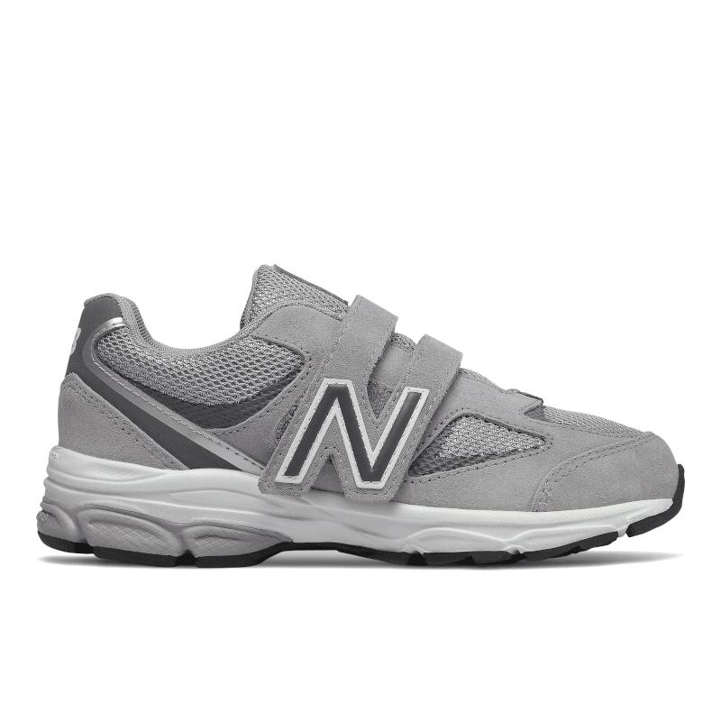 New Balance 888v2 PO888GS2 Grey Right-min