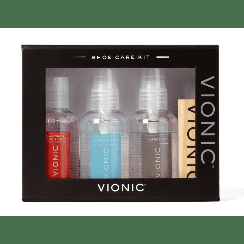 Vionic Shoe Care Kit-min