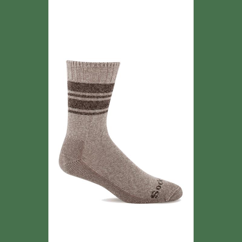 Sockwell At Ease Khaki-min
