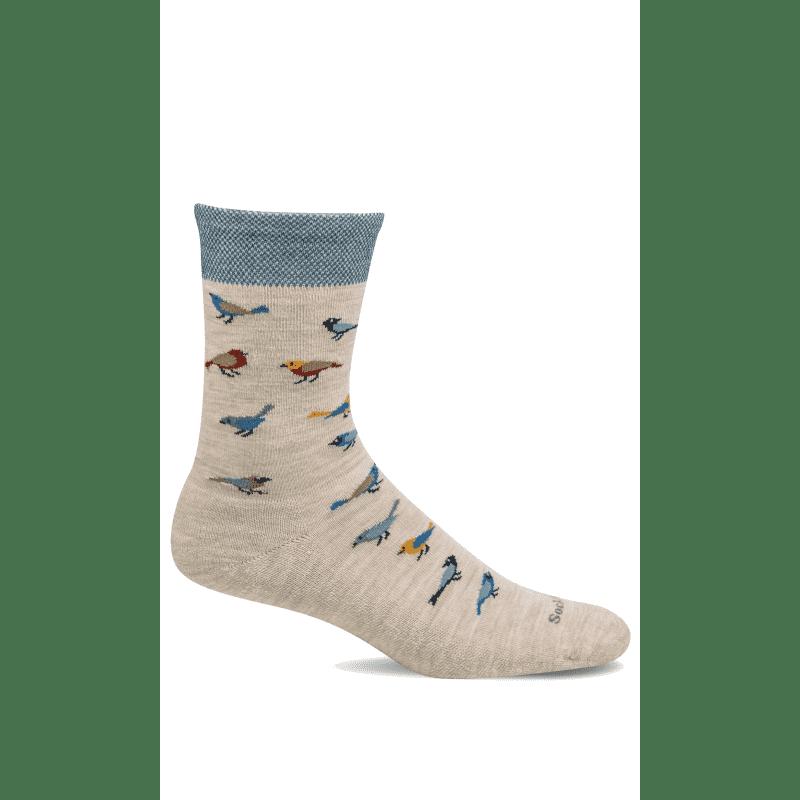 Sockwell Audubon Barley-min