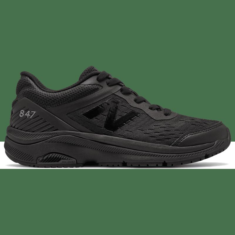 New Balance 847v4 WW847CB4 Black Right-min