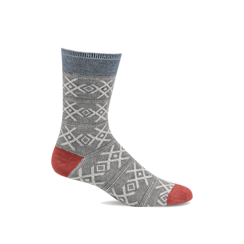 Sockwell Cabin Therapy Women's Natural-min