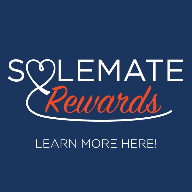 Soulmate Rewards - Learn More!