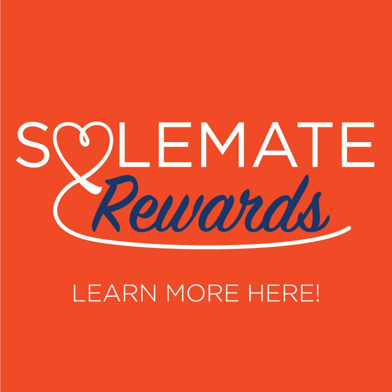 Solemate Rewards - Women's Shoes