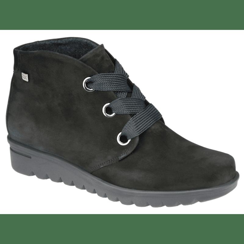 Hartjes XS Sharky Lace Boot Black-min