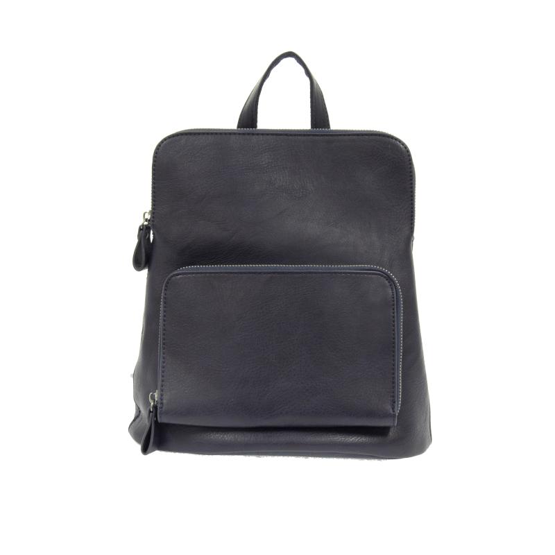 Joy Susan Julia Mini Backpack Midnight Blue
