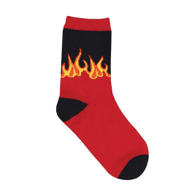 Socksmith Fired Up-min