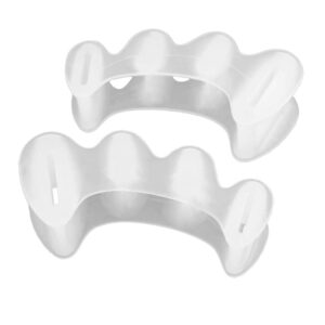 correcttoes toe spacers clear